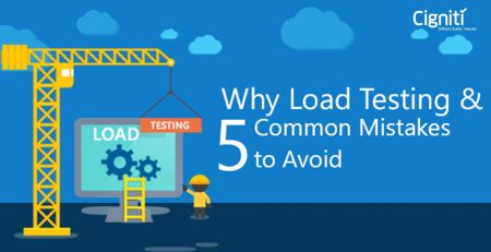 Why Load Testing & 5 Common Mistakes to Avoid