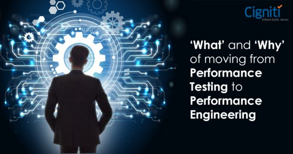 End-to-End Performance Engineering & Testing Services   Load Testing