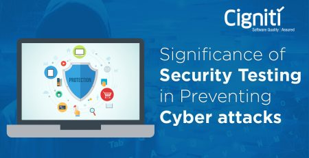 Security Testing in Preventing cyber attacks